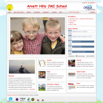 Best School WordPress Website