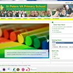 Best School Website WordPress